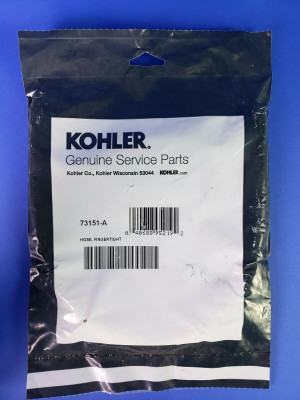 Kohler 73151-A Faucet Hose Widespread Lavatory Sink Genuine Fingertight 16.5""