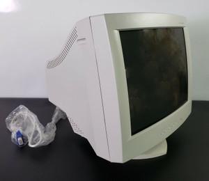 "Vintage Gaming Daewoo 719BN VGA CRT Computer Monitor 2001 17"", Brand NEW!!"