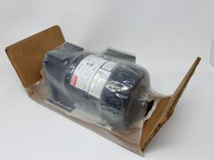 Dayton AC Gear Motor 40 RPM 1/6hp 115V 210 Max Torque Model 6Z819A New in Box