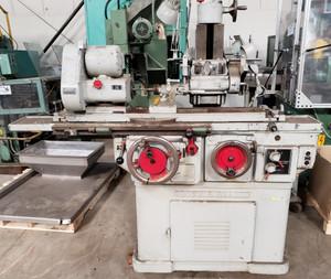 BROWN & SHARPE No. 13 Universal and Tool Grinding Machine