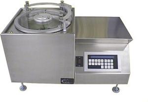 Brewer Science CEE 100 Vacuum Spinner Catalogue Photo