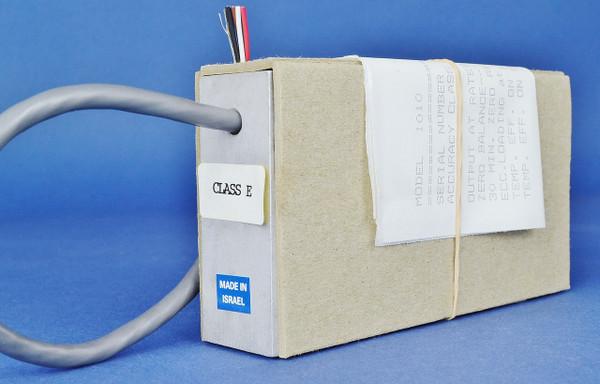 TEDEA HUNTLEIGH VISHAY 1010-E-30 LOAD CELL 30 kg 60 lb. class E Single Point, Fo