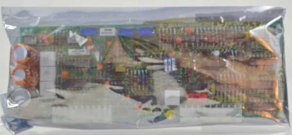 ABB Panametrics 100100 Board, New Back View