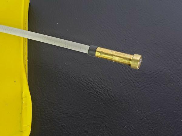 TWECO WELDSKILL, MIG GUN WIRE CONDUIT 44-3545-15. New open box