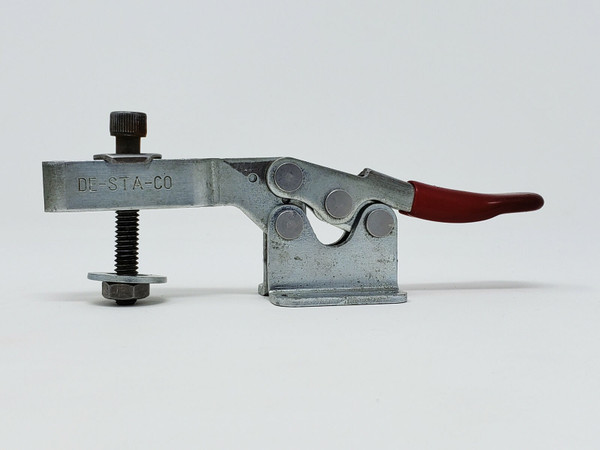 Destaco Dover 215-U Horizontal Hold-Down Toggle Action Clamps