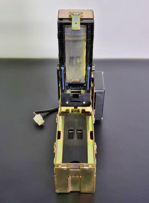 MARS ELECTRONICS MONEY SYSTEMS MEI VFM4 L1 U4C BILL ACCEPTOR, VALIDATOR NEW NOS!