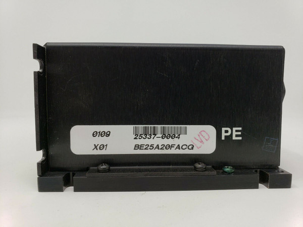 Advanced Motion Controls Brushless PWM Servo Motor 30-125VAC B25A20FACQ, NEW!