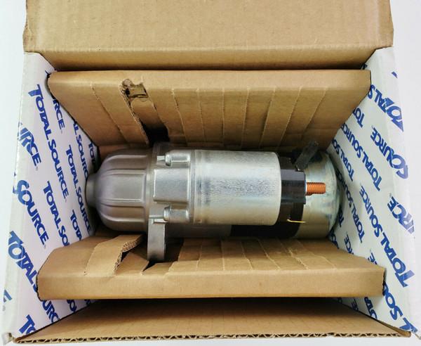 SYSN0012-MIT : Forklift Starter - New Mitsubishi Aftermarket, New in Box