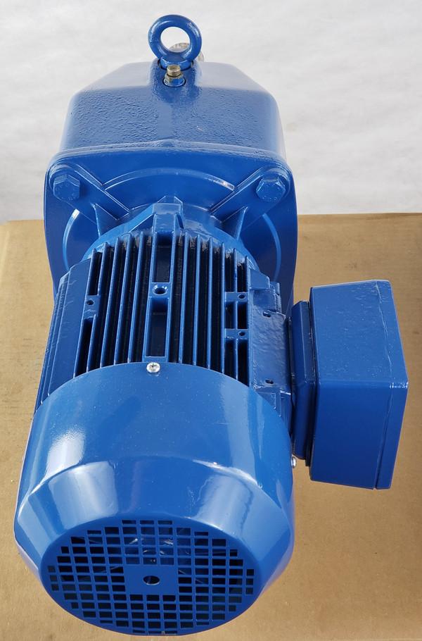 AZ7 SHRED PAX / Shred Tech Shredder Gearmotor, Rebuilt, 30 Day Warranty