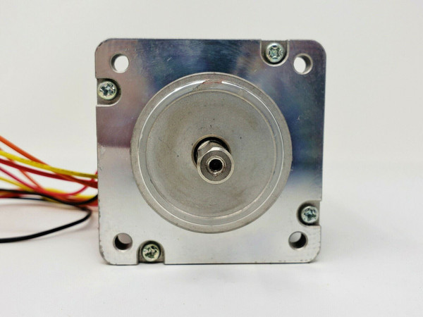 EC MOTION 2 PHASE STEP MOTOR 3.9V 3.0A HECM 269-E3.0A Excellent Used Condition
