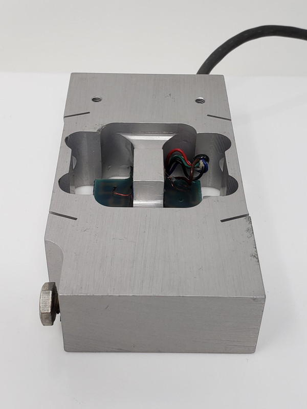 TEDEA HUNTLEIGH VISHAY 1010-F-90 LOAD CELL 90 kg 180 lb 10' Lead + Connector