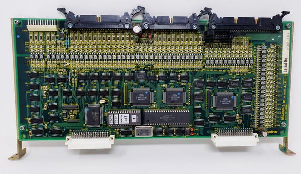 BROTHER B52J025-2 CIRCUIT BOARD