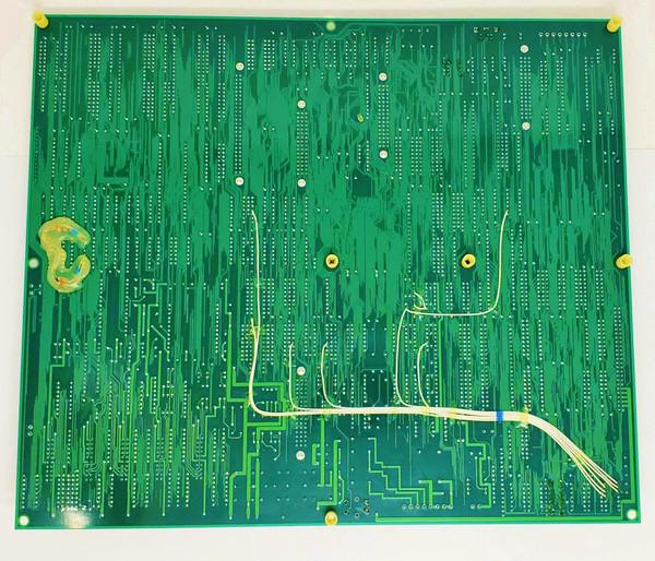 BROTHER CIRCUIT BOARD B521226-2 Main Board