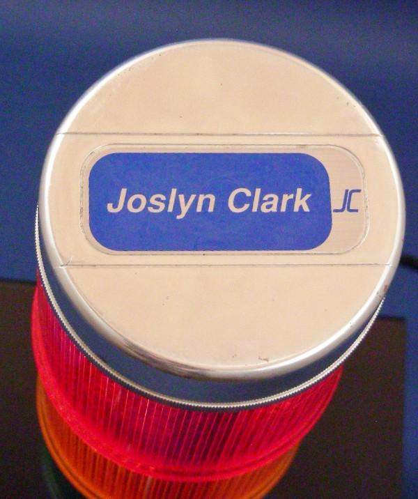 Joslyn Clark Stak-Lite Top