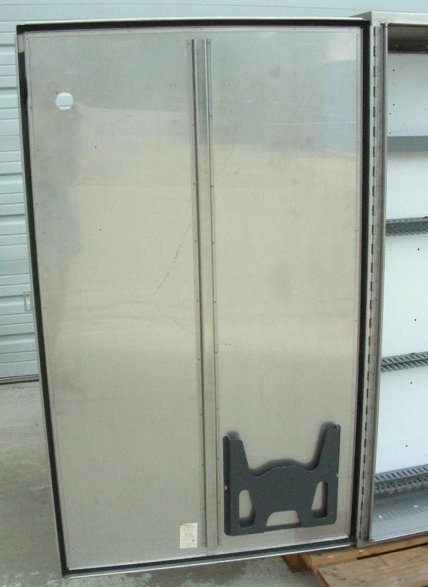 Hoffman 60 x 36 x12 Inside Door