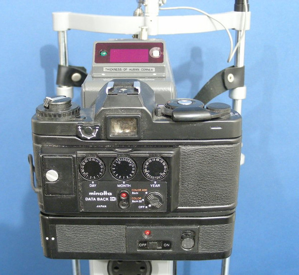 Keeler Konan Specular Microscope SP-1