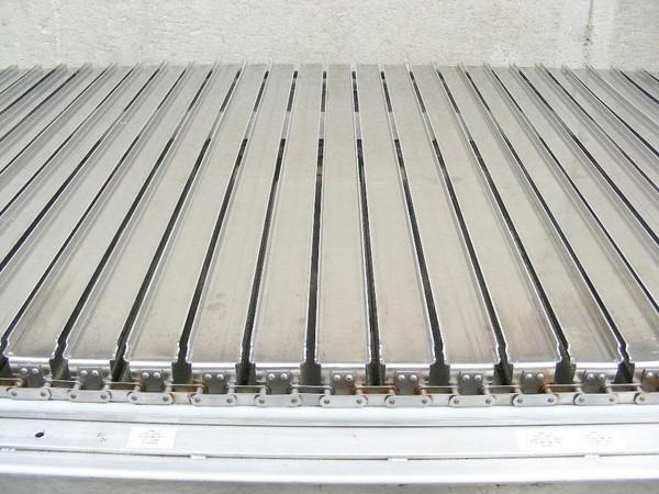 Stainless Steel Conveyor