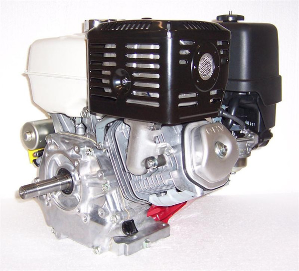 Honda GX390 OHV 11.7 HP Commercial Engines - Electric Start - New