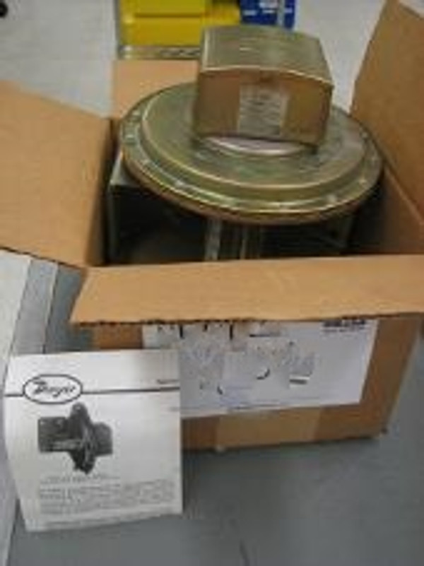 Dwyer 1638-1 Large Diameter Pressure Switch