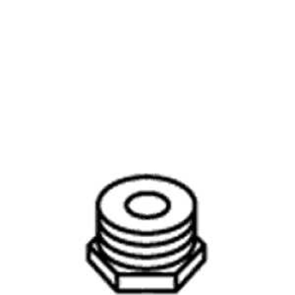 Kohler 73233 Nut, Lift Guide Sleeve, New