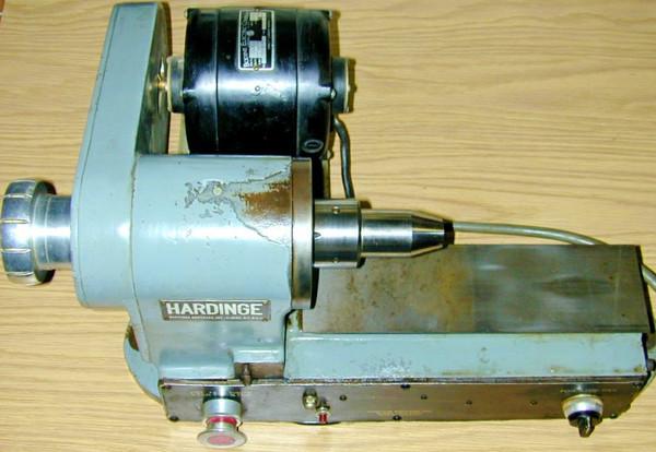 Hardinge 5C Collet Lathe