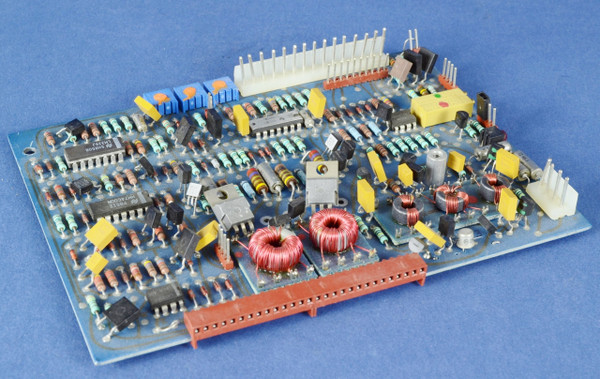 WESTAMP SERVO DRIVE CONTROLLER CIRCUIT BOARD 33023 Rev B West Amp, Hard to find