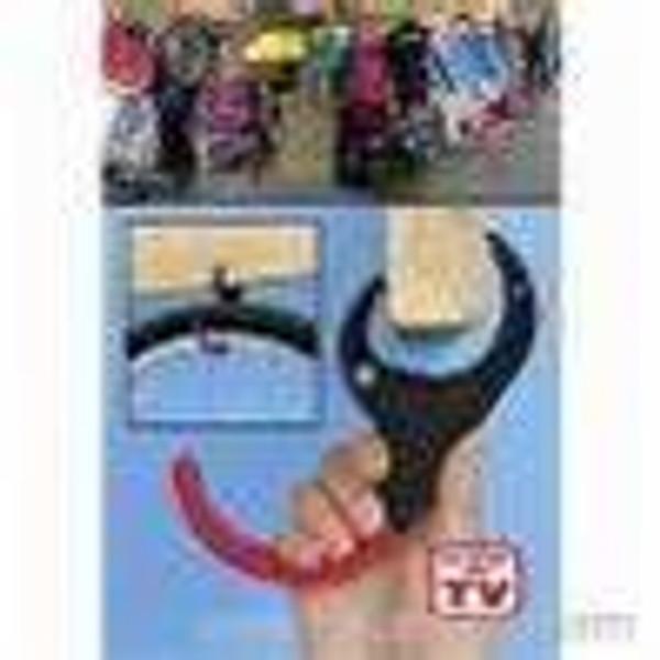 Lumb-R-Grip Joist Hangers