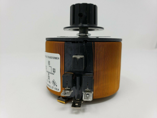 Superior Electric Type 10C Powerstat Variable Transformer, Excellent condition!