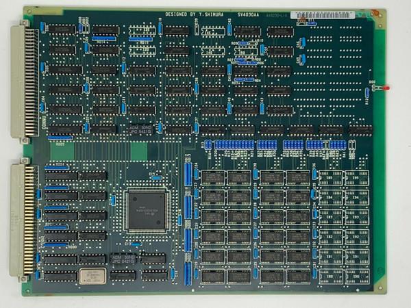 Hitachi HCX 5000 8MMC 8MB RAM Memory Circuit Card, Warranty