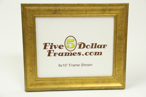 "315-60 1.5"" Gold Plein-Aire Picture Frame"