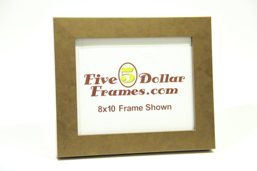 "141-15  1.25"" Antique Gold Picture Frame"