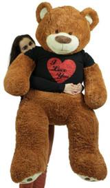 I Love You Big Stuffed Animals