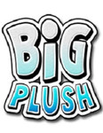 Big Plush® (Not Made in the USA)