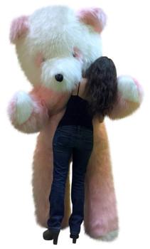 Animals Big Stuffed Pandas Big Plush Personalized Giant Teddy