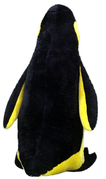 Big Plush Brand American Made Giant Stuffed 5 Foot Emperor Penguin Huge Plushie Animal Made in the USA