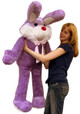 Big Stuffed Bunny Rabbits