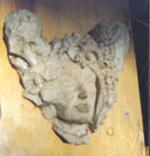Paul Borda Carving