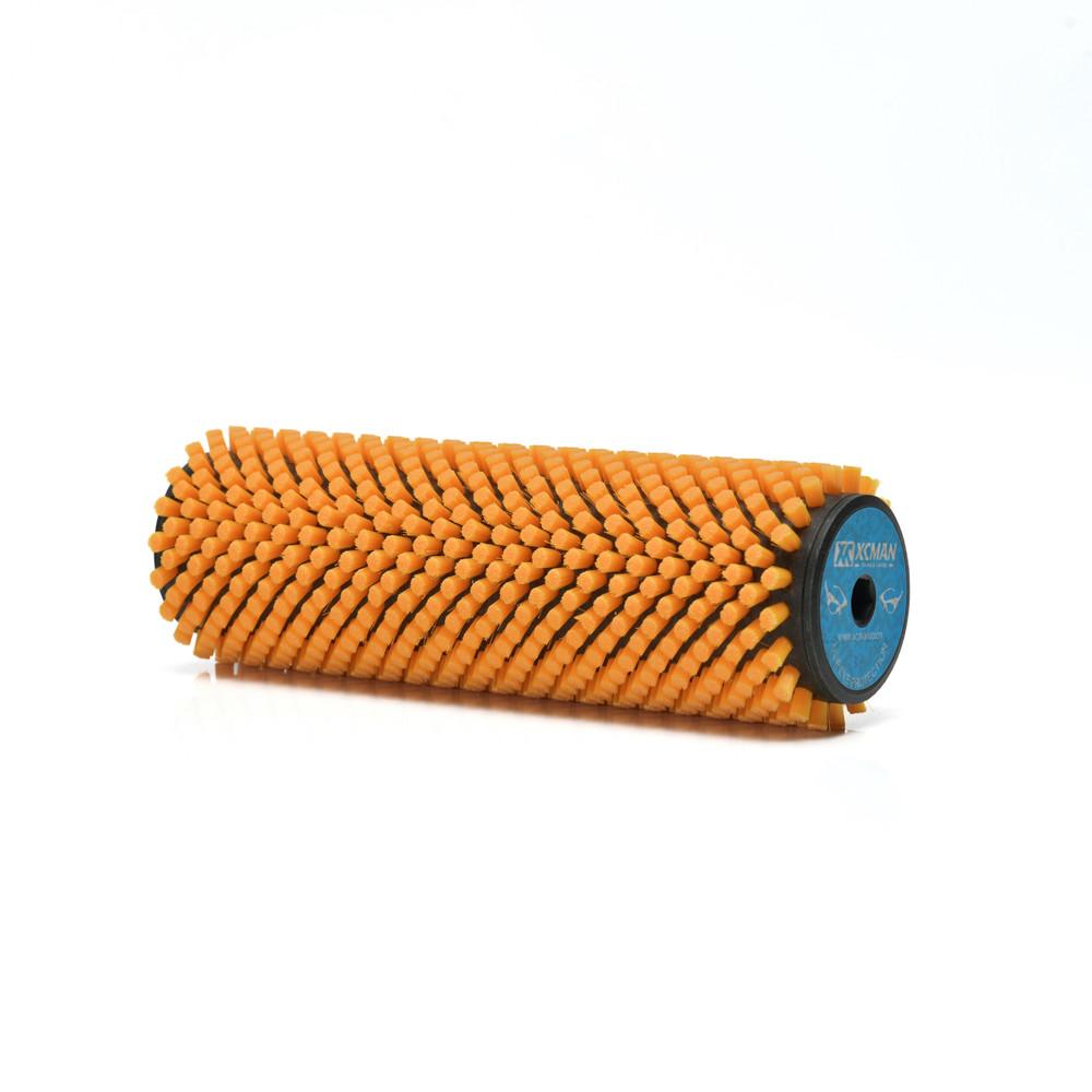 200mm length snowbaord nylon roto brush