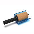 100mm length shaft with 100mm cork brush
