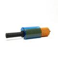 200mm length  shaft with 200mm snowboard nylon brush