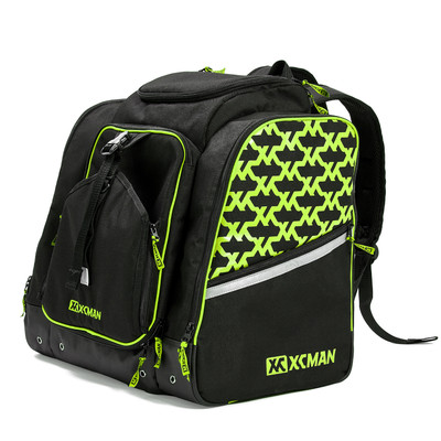 XCMAN Ski Boots and Snowboard Boot Backpack Bag