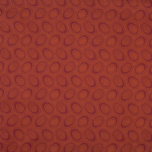 Aboriginal Dot Kaffe Fassett Classic GP71-pumpkin