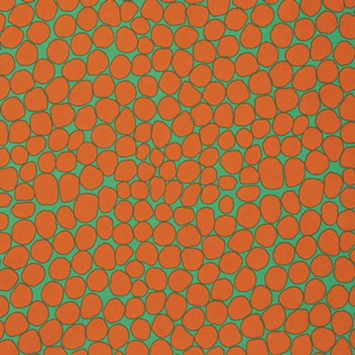 Jumble Brandon Mably Colour: tangerine