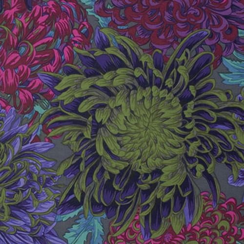 Japanese Chrysanthemum Philip Jacobs Colour: antique