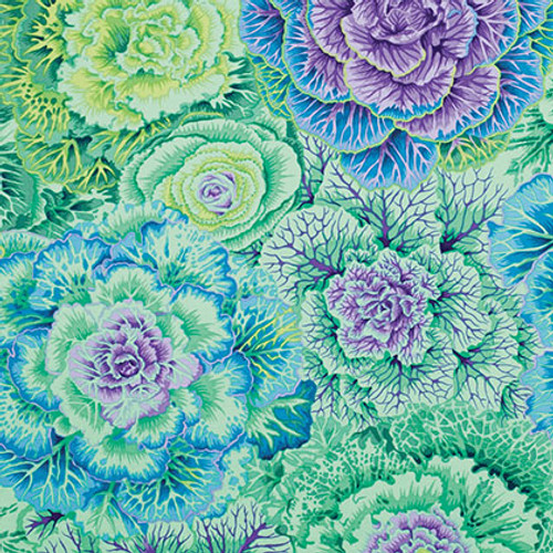 Brassica Philip Jacobs Colour: Green