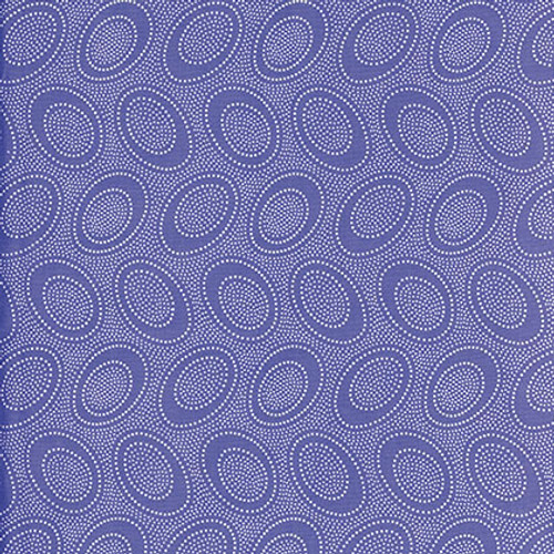 Aboriginal Dot GP71-Iris Kaffe Fassett Classic