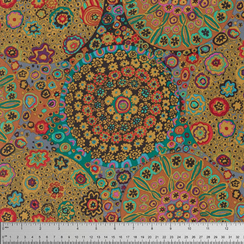 Kaffe Fassett Millefiore GP92.Antique