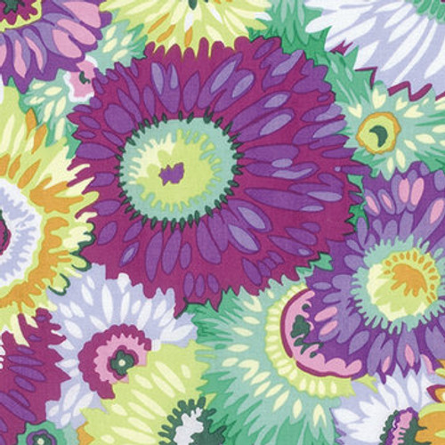 The Kaffe Fassett Collective Philip Jacobs Zany, Spring 2016 pwpj079.Soft