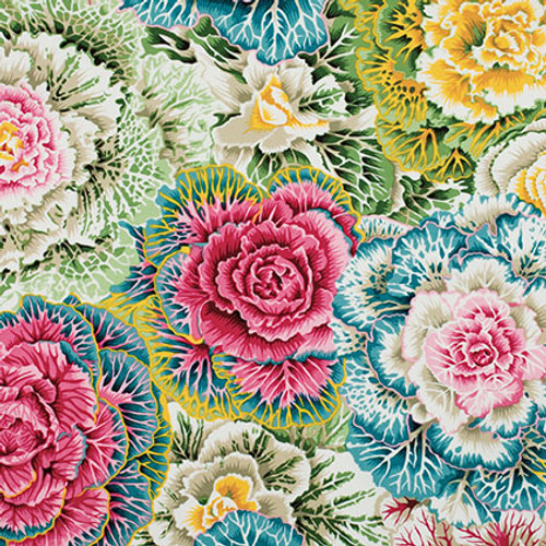 Brassica Philip Jacobs Colour: Pastel