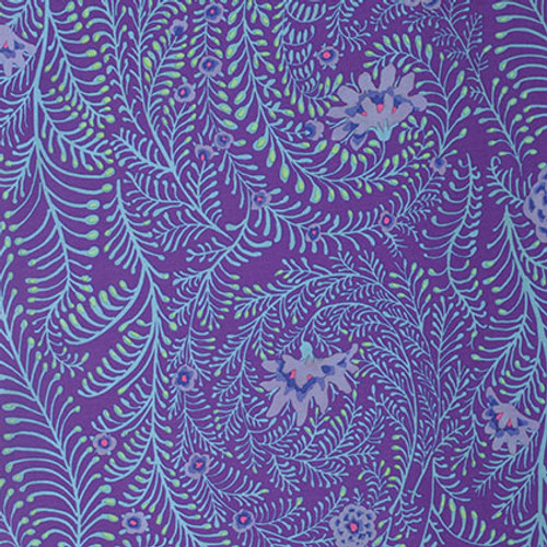 Spring 2015 - Ferns Kaffe Fassett Colour: Purple